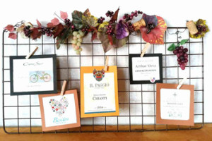 季節の花雑貨