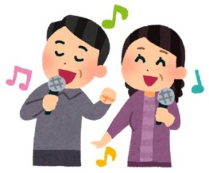 歌って脳トレ60分