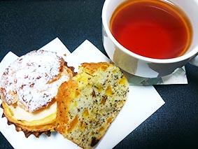 <和紅茶講座>日本茶の魅力を再発見