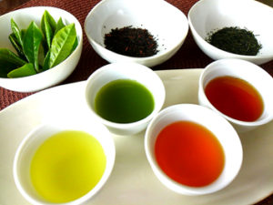 日本茶子ども講座